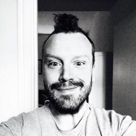 Fraser Davidson, artist