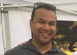 Luck Prak, artist