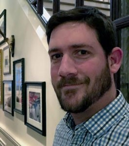 Andrew Moore, artist
