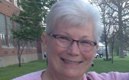 Laurie Popielarski, beneficiary