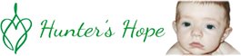 Hunter's Hope Foundation, beneficiary