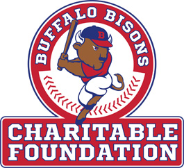 Buffalo Bisons Charitable Foundation, beneficiary