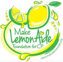 Make LemonAide Foundation for CP, beneficiary