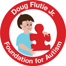 Doug Flutie, Jr. Foundation, beneficiary