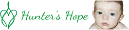 Hunter's Hope, beneficiary