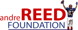Andre Reed Foundation, beneficiary