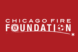 Chicago Fire Foundation, beneficiary