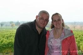 Family of Jessica O'Connor, beneficiary