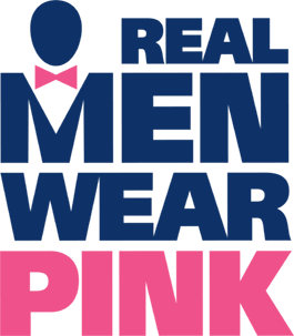 Real Men Wear Pink, beneficiary