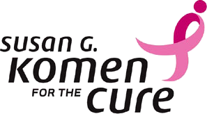 Susan G. Komen Foundation, beneficiary