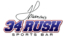 34 Rush, sponsor