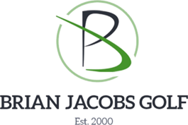 Brian Jacobs Golf, sponsor