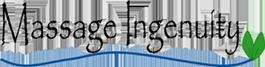 Massage Ingenuity, sponsor