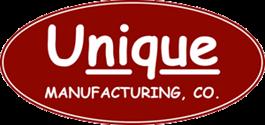 Unique Manufacturing, sponsor