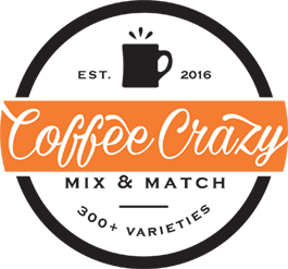 Coffee Crazy, sponsor