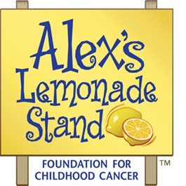 Alex's Lemonade Stand, beneficiary