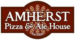 Amherst Pizza and Ale House, sponsor