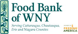 Food Bank of WNY, beneficiary